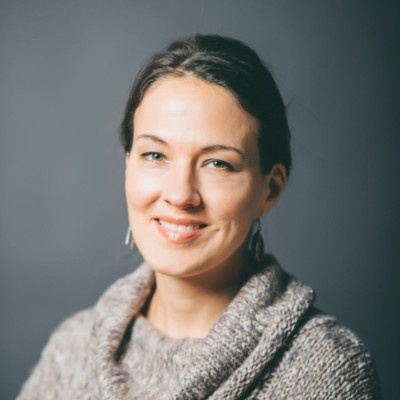 Dr. Nicole Redvers, ND, MPH