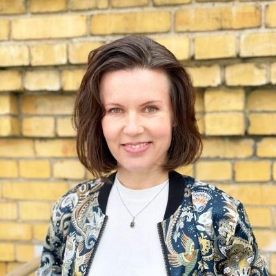 Jekaterina Cechini