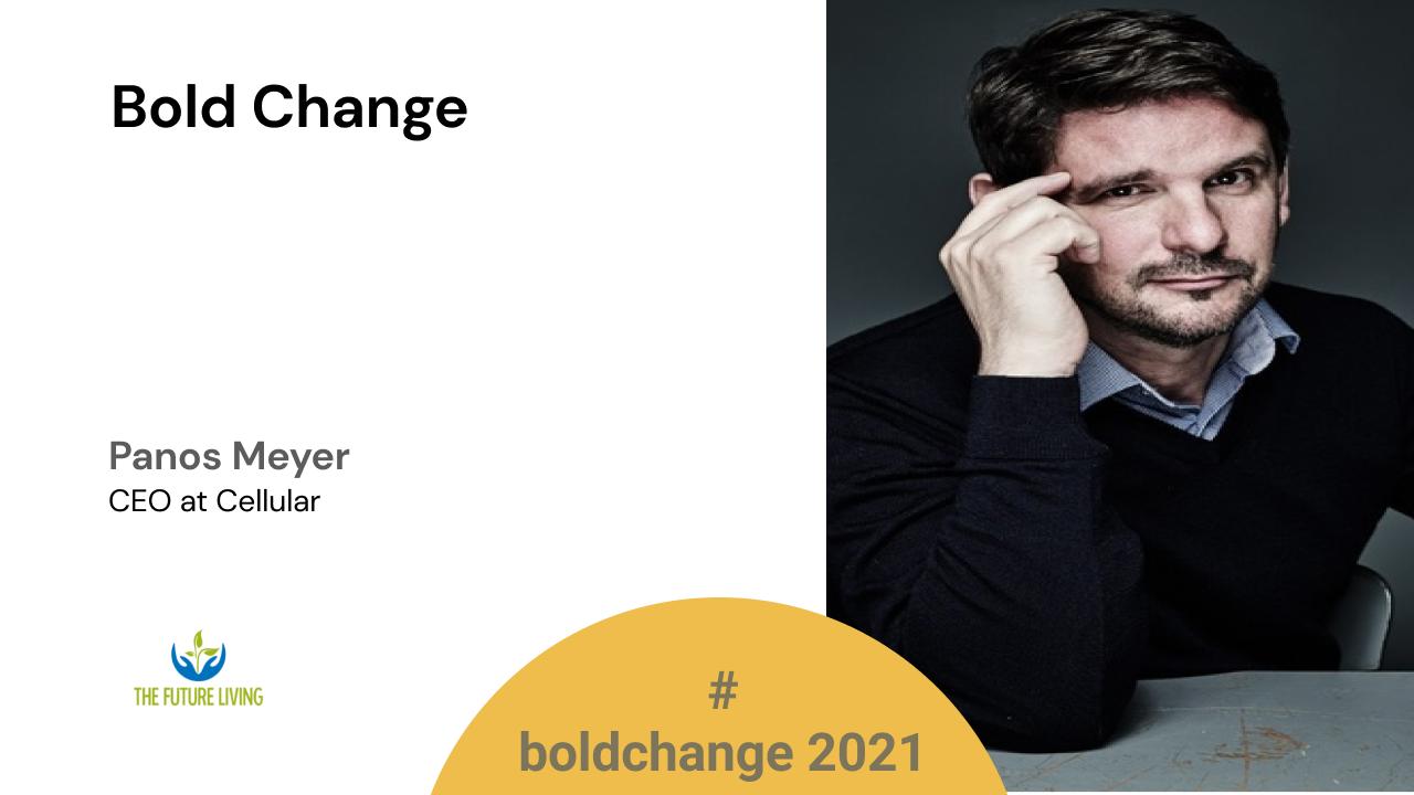 Bold Change