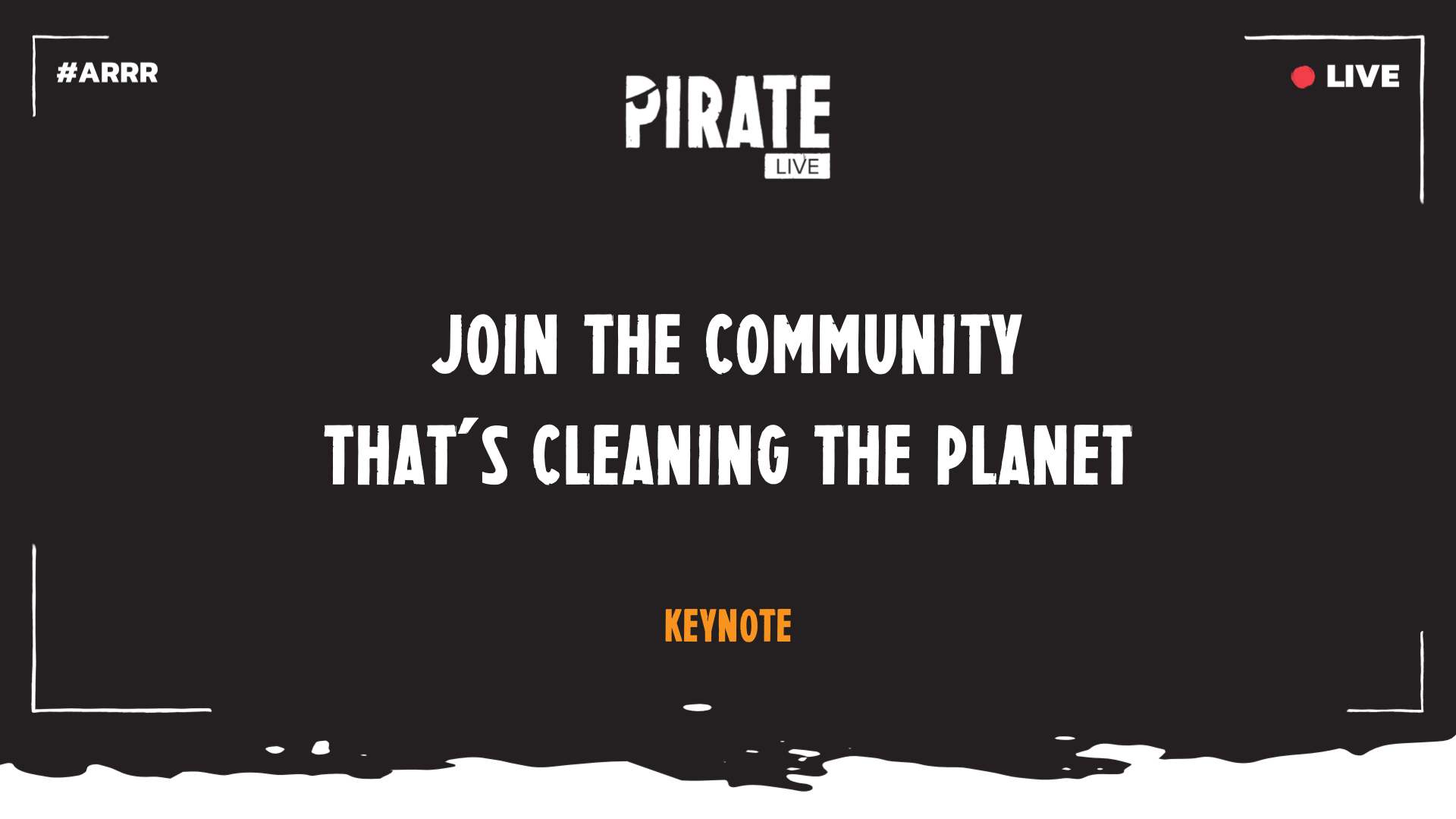 Join the community that's cleaning the planet
