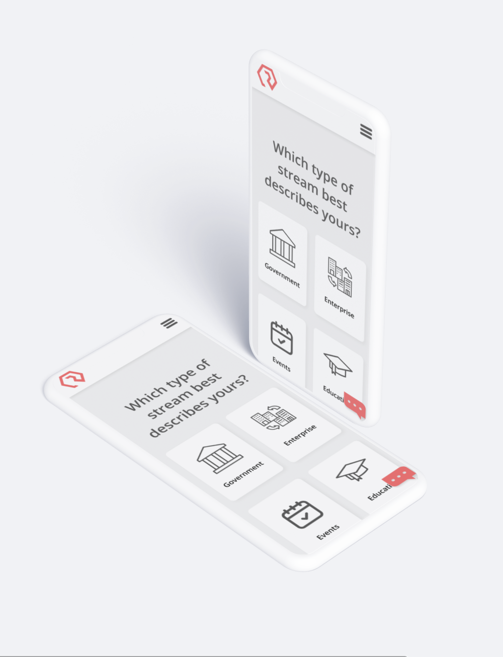 App Design by Connor Schmitt