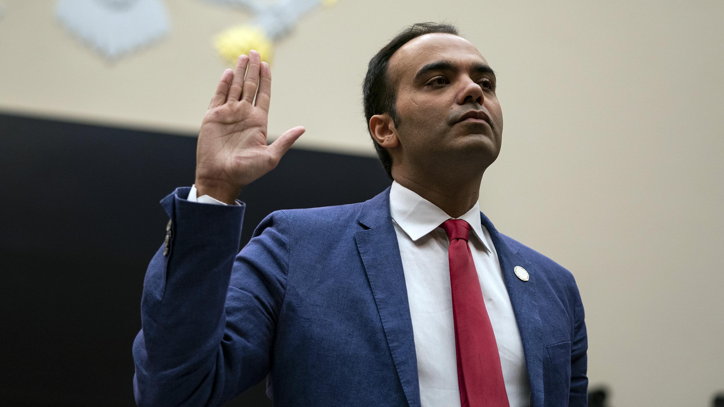 Biden's CFPB nominee Rohit Chopra brings 'substantive' regulatory expertise