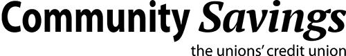 Community Savings logo image