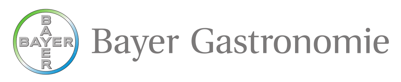 Logo Bayer Gastronomy | Delicious Data