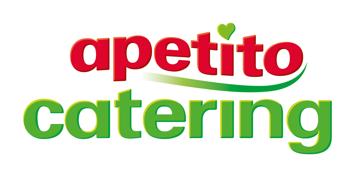 Logo apetito catering | Delicious Data