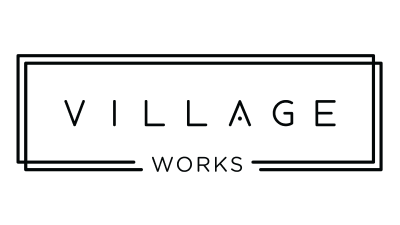 Village Works logo