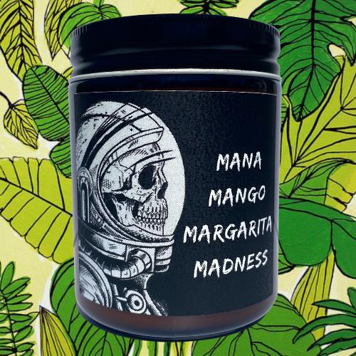 Mana Mango Margarita Madness