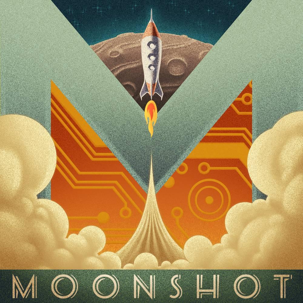 Moonshot Artwork