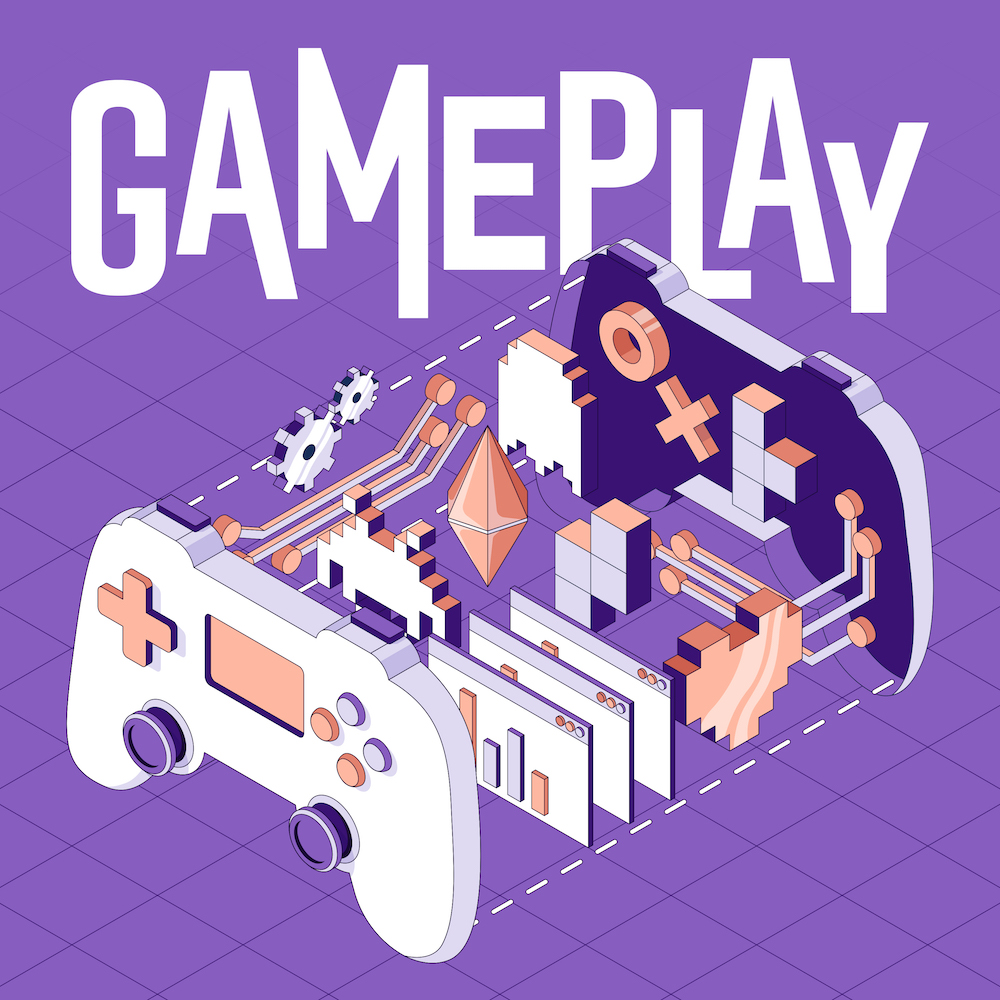 Gameplay Artwork