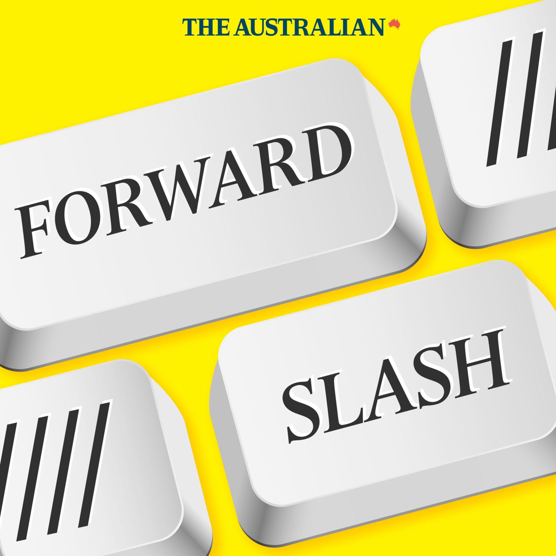 Forward Slash Artwork