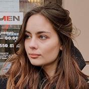Екатерина Ардатова