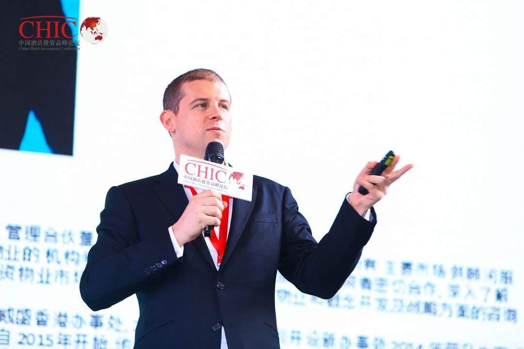Dan Voellm, MRICS CEO & Founder AP Hospitality Advisors