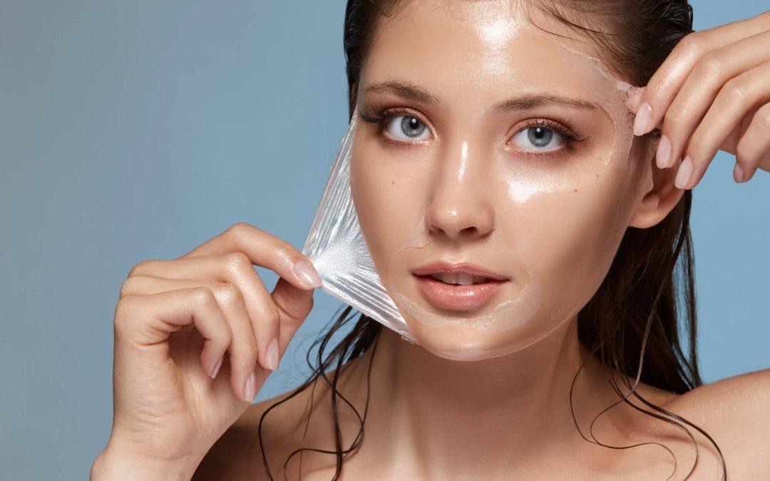 Risiko dan Efek Samping dari Treatment Chemical Peeling Wajah