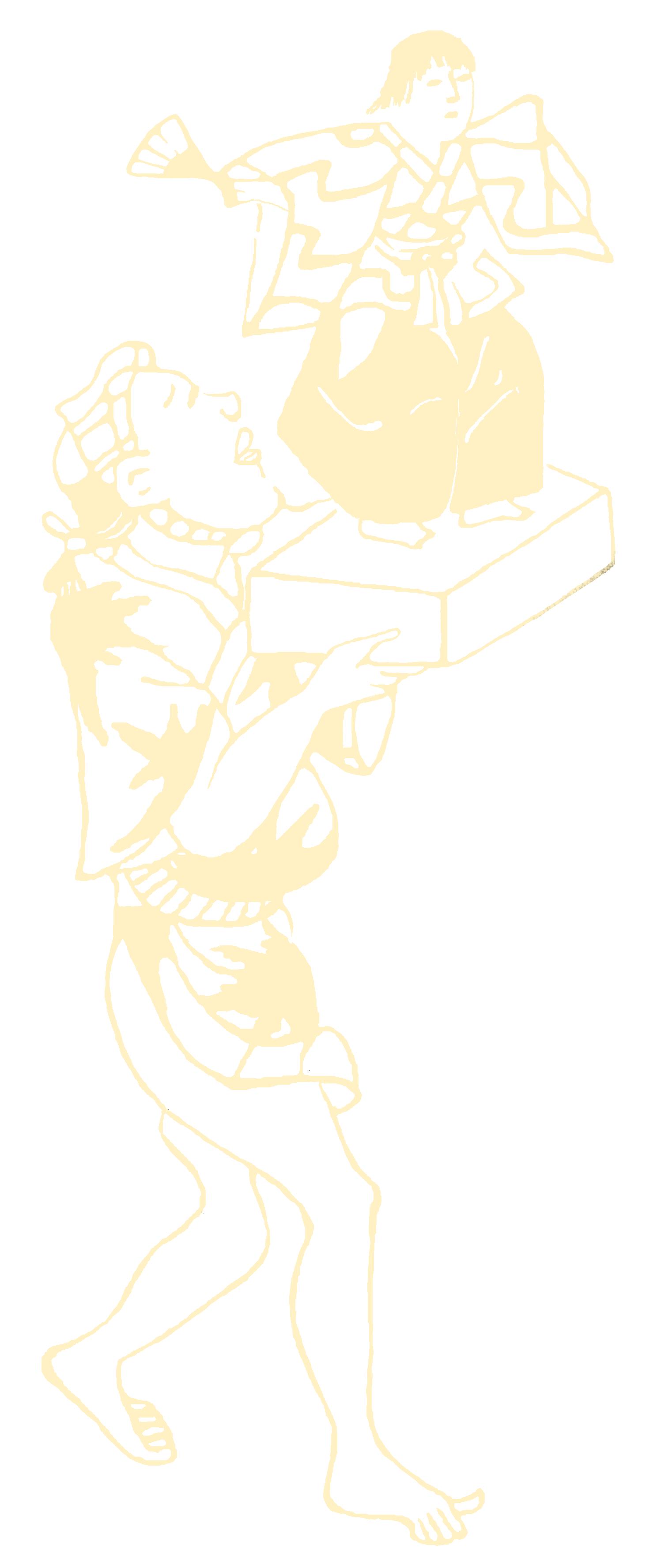 mascot messenger