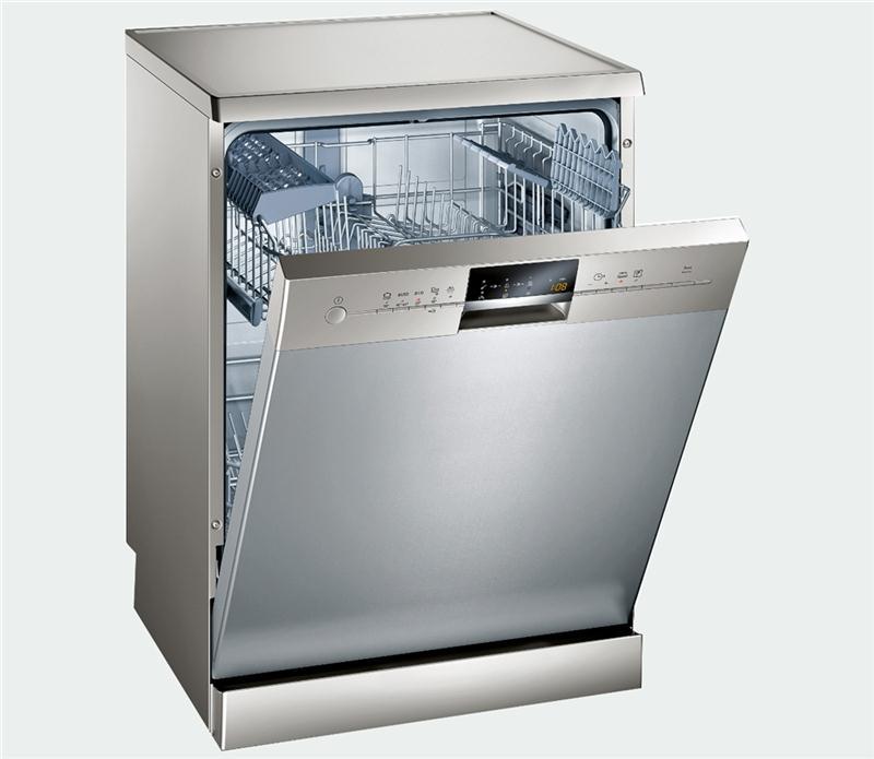 Máy rửa bát độc lập khác máy rửa bát âm tủ như thế nào