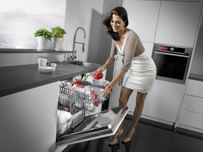 4 Kinh nghiệm vàng khi chọn mua máy rửa bát