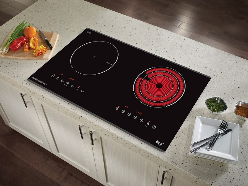 bếp điện từ Lorca LCE-826
