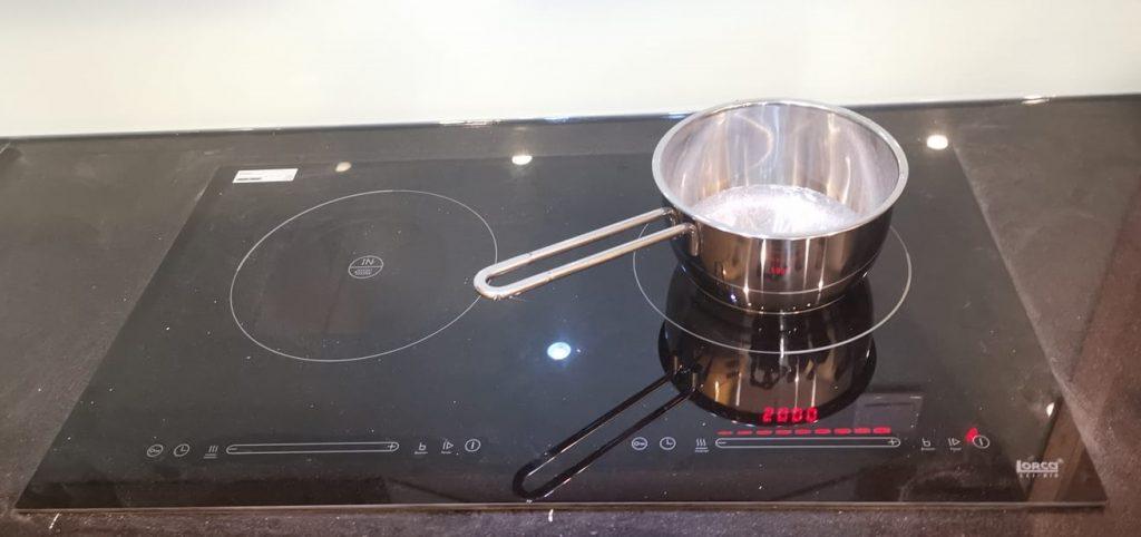 Bếp từ âm đôi Lorca LCI 816 giá rẻ bán chạy