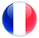small french flag icon for french version of site