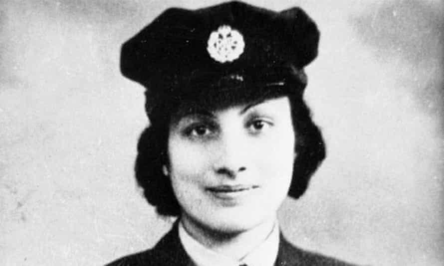 Noor Inayat Khan The Indian Princess Spy