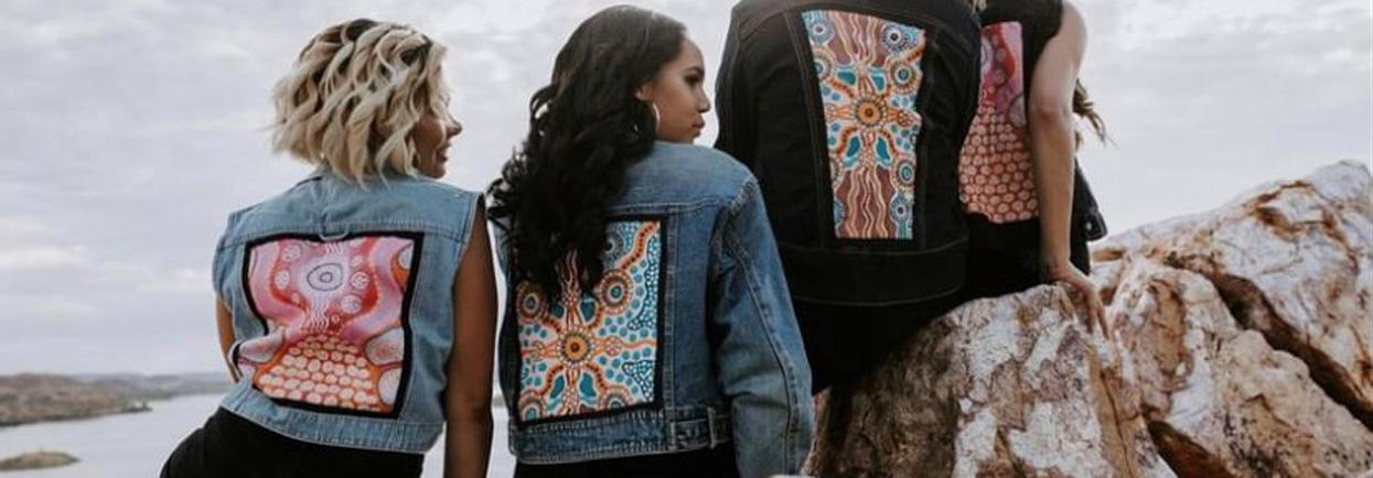 Deadly Denim To Strut Their Stuff At New York Fashion Week