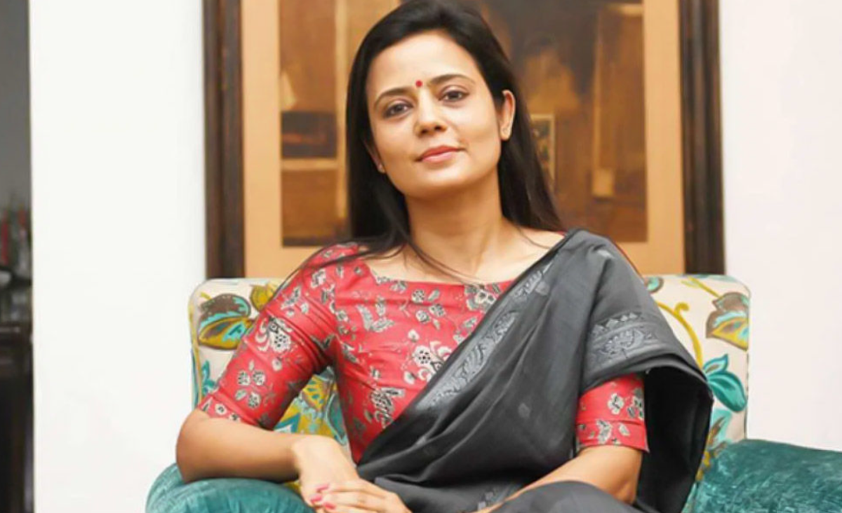 Mahua Moitra Gave One Of the Best Speeches Of All Time