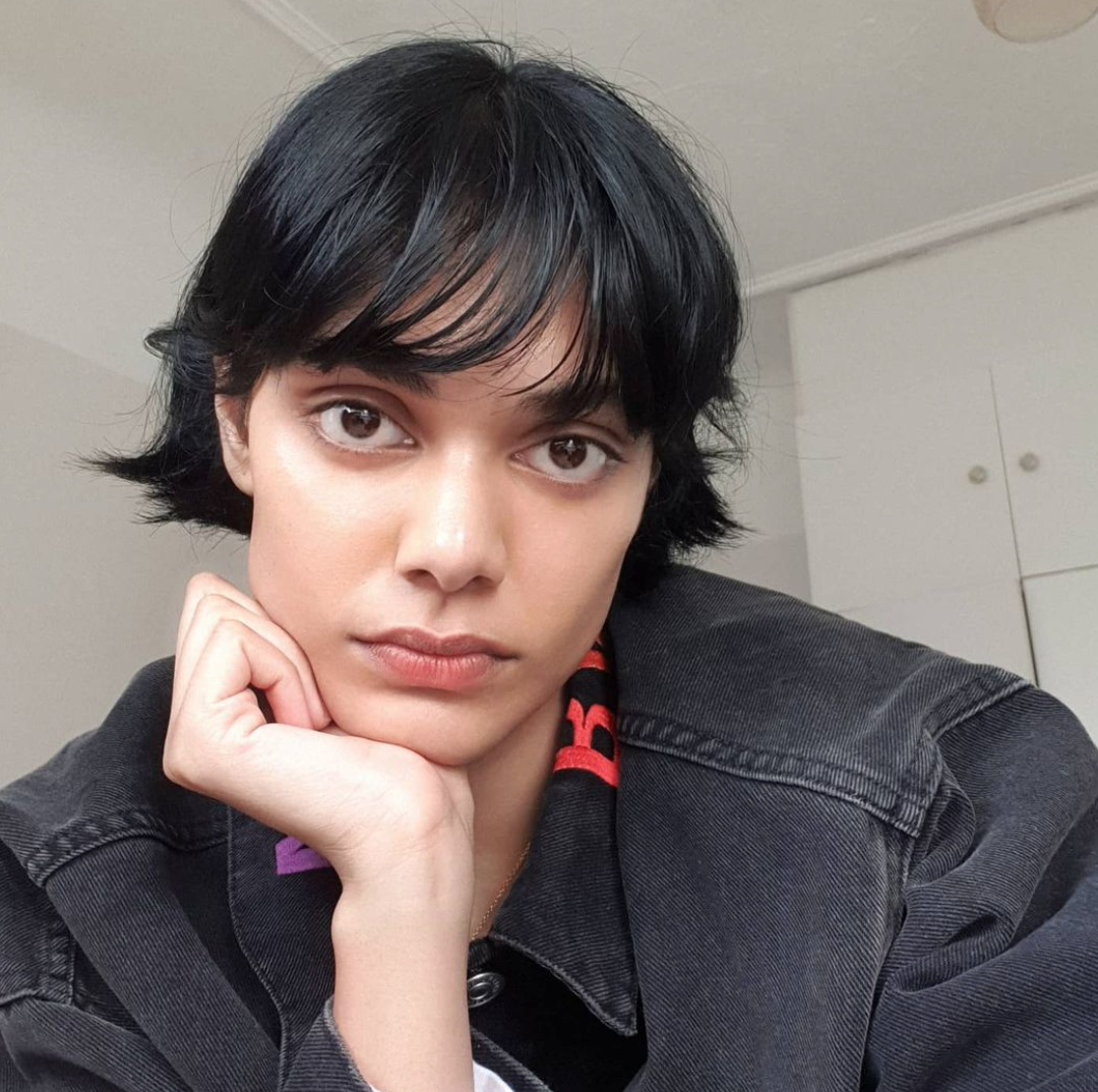 Zinnia Kumar: Scientist. Model. Activist. Writer. Game Changer.