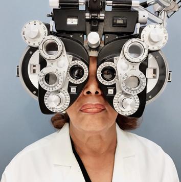 Dr Bath: The Trailblazing Woman Behind The Laserphaco Probe
