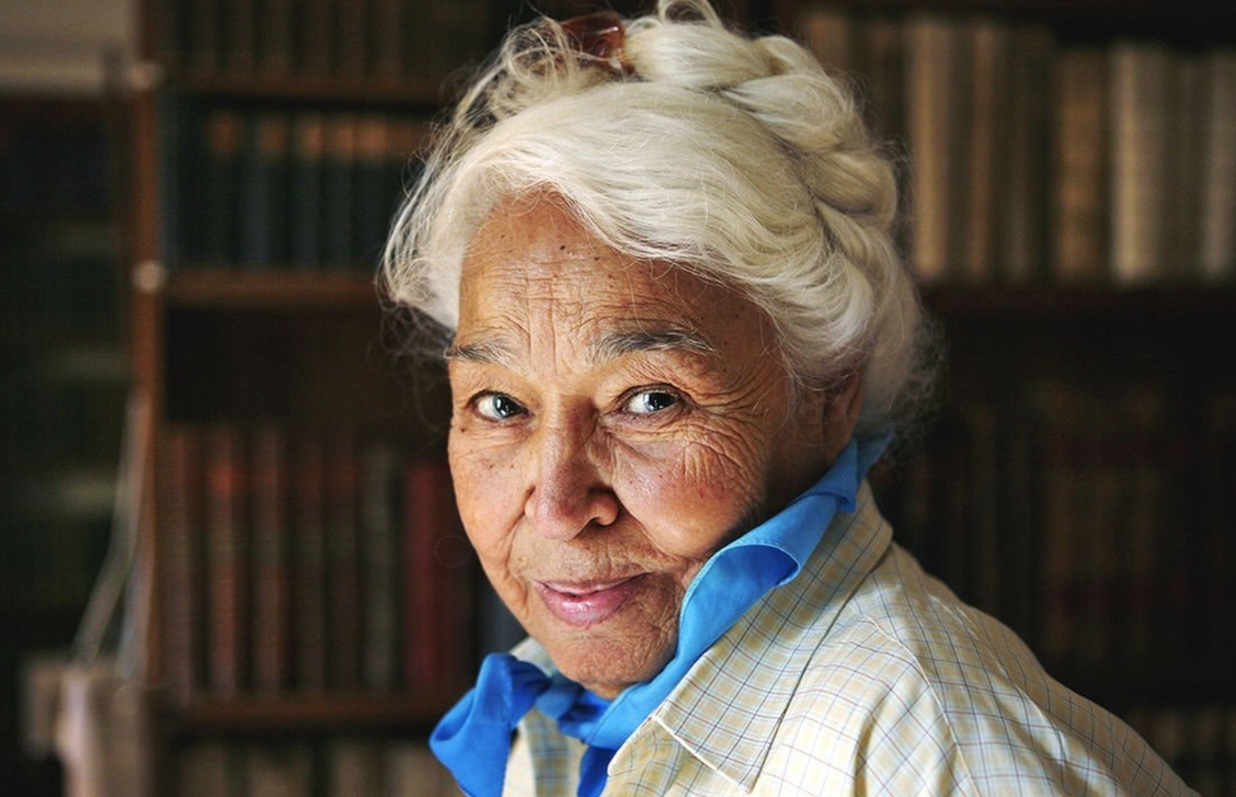 Nawal El Saadawi: The Loudest Voice For Women's Rights In The Arab World