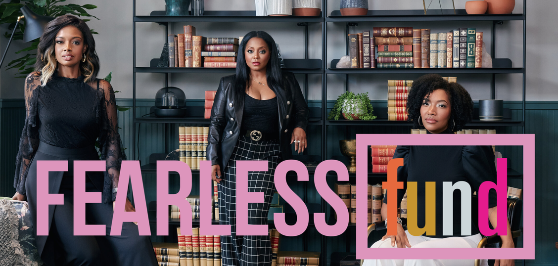 Fearless Fund Is Helping Women Of Colour Founded Businesses To Grow, And Mastercard Just Joined The Party