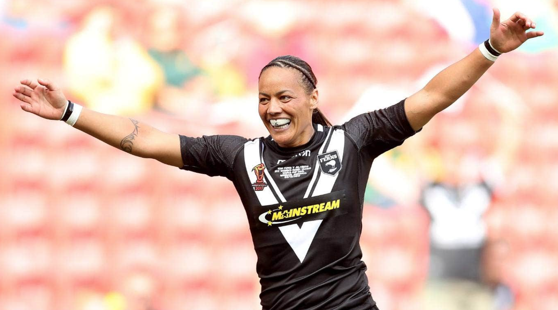 All thanks to a new multi-year deal between Women in Sport Aotearoa and Māori Women's Development Inc.