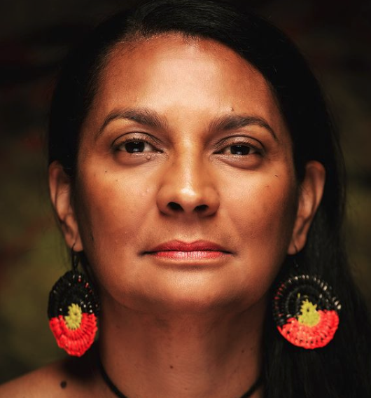 Nova Peris has paved the way for Aboriginal women in Australia with her many firsts