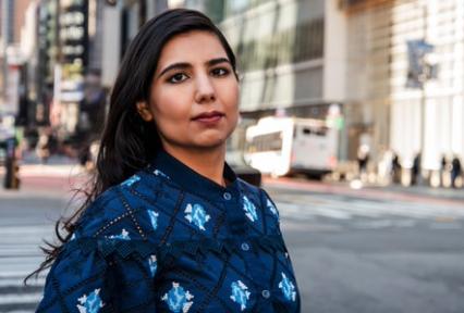 Arora Akanksha Wants To Be The Next UN Secretary-General