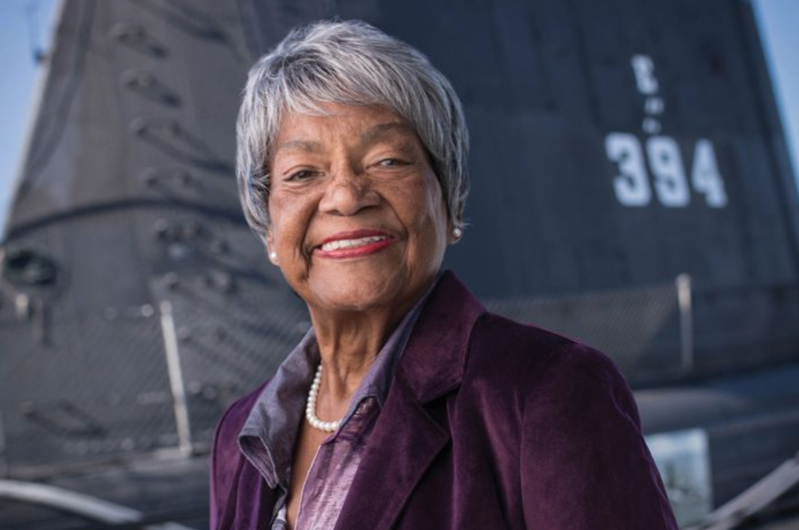 Raye Montague: The OG Woman In STEM Who Broke Down Gender And Racial Barriers