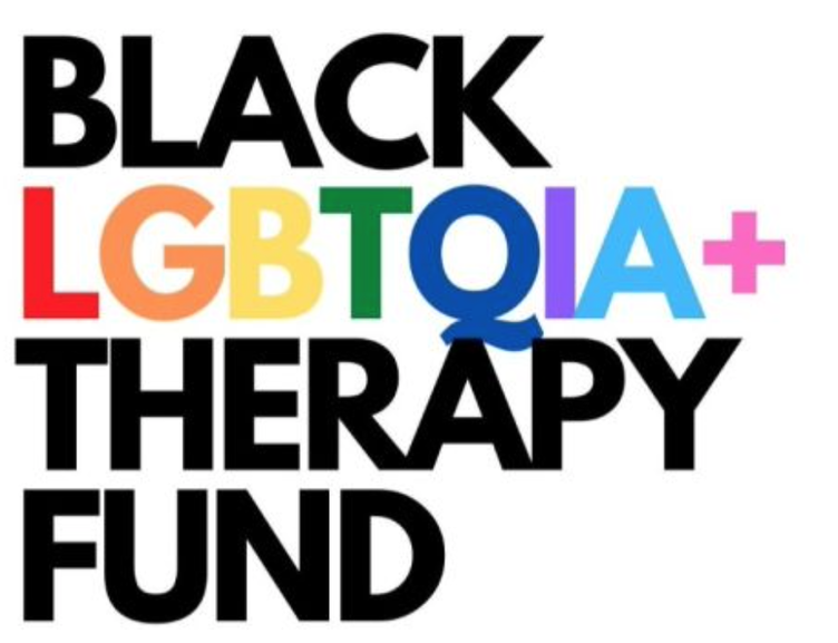 From A GoFundMe Page To The Black LGBTQIA+ Therapy Fund