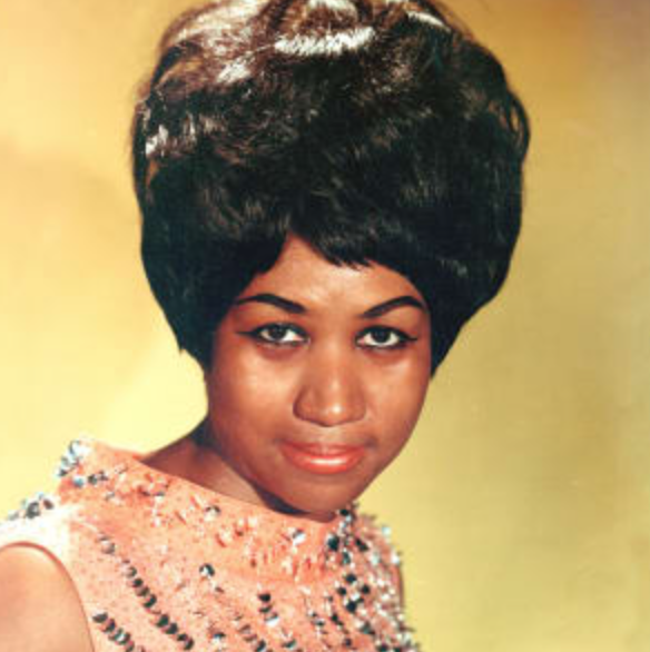 All Hail the Queen of Soul (#R.E.S.P.E.C.T)