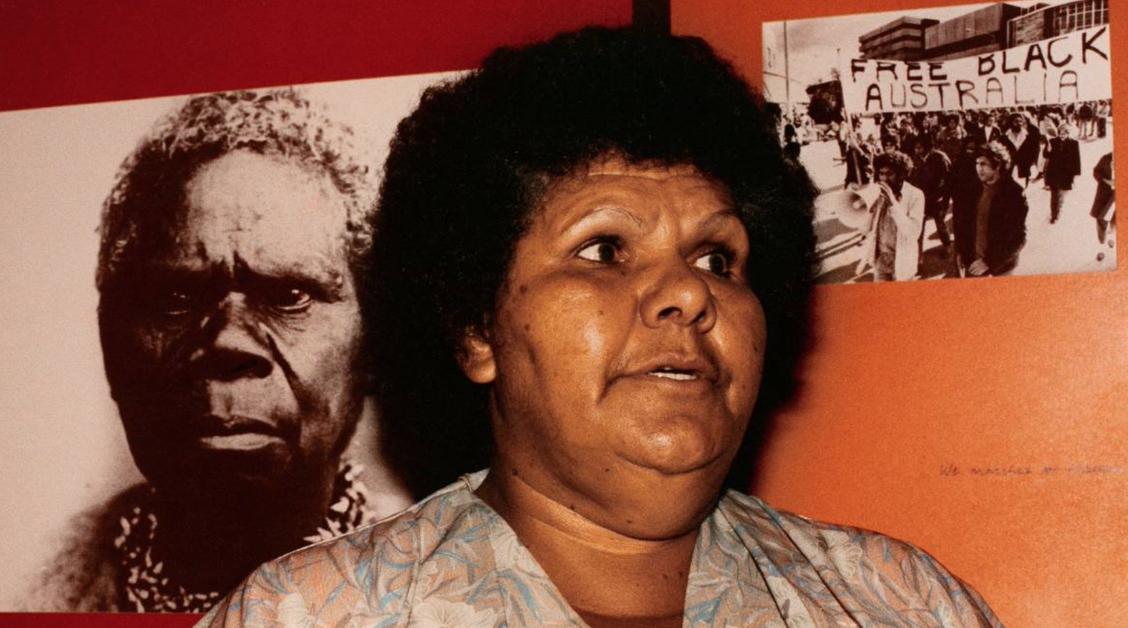 Mum Shirl, Australia's National Treasure