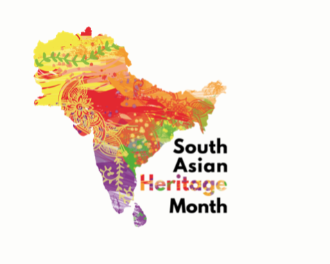 South Asian Heritage Month Just Kicked Off - Here's What You Need To Know