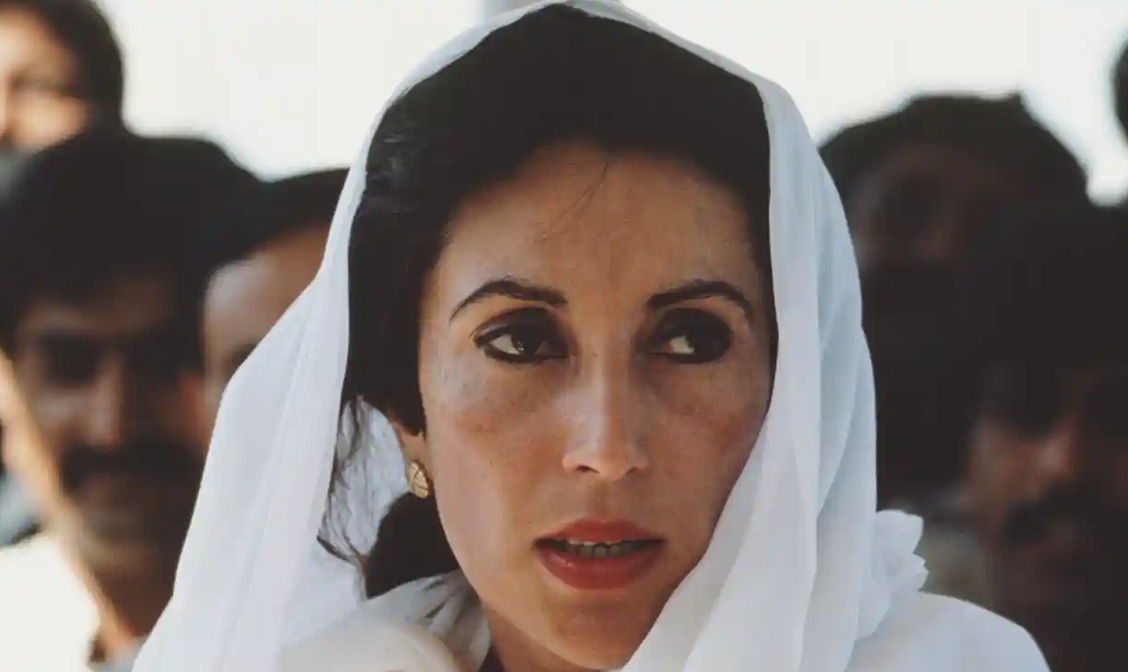 Benazir Bhutto: The Woman Who Achieved Many Political Firsts