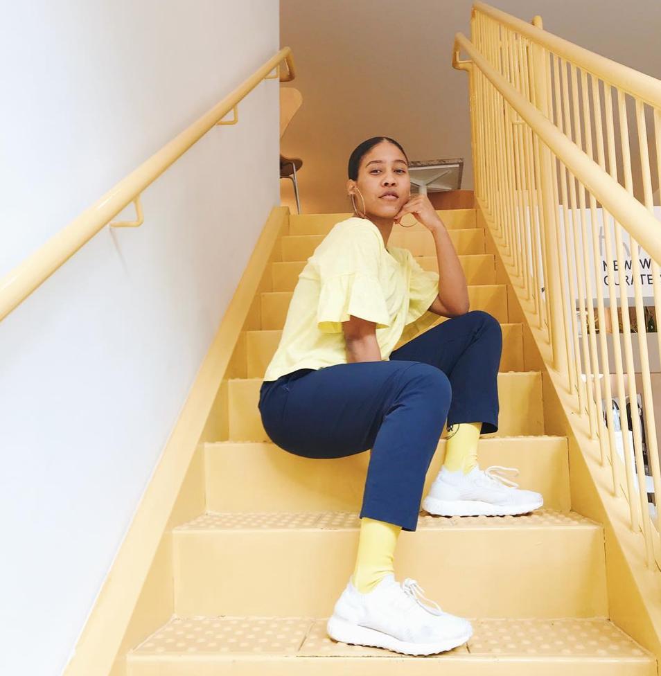 Annya Santana Is Bridging The Gap Between Wellness And Culture