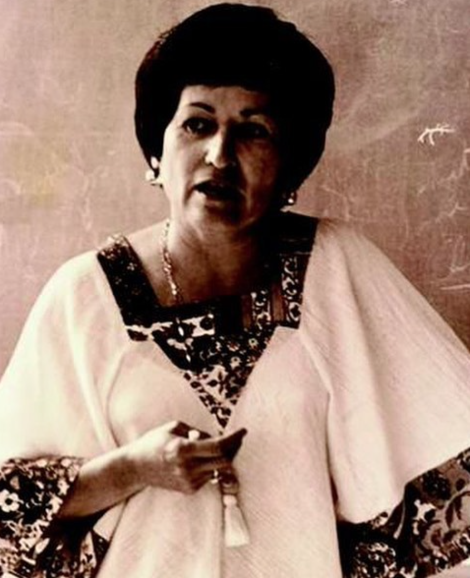 Dr Martha Bernal: The Woman Who Helped Advance  Multicultural Psychology