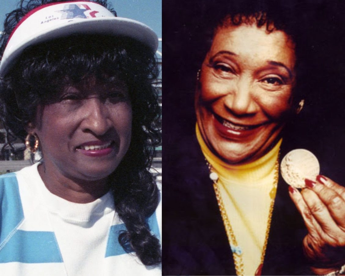 London Olympics, Summer 1948: The Historic Wins Made By Audrey Patterson And Alice Coachman