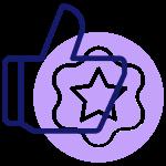 Top-box Branding Icon
