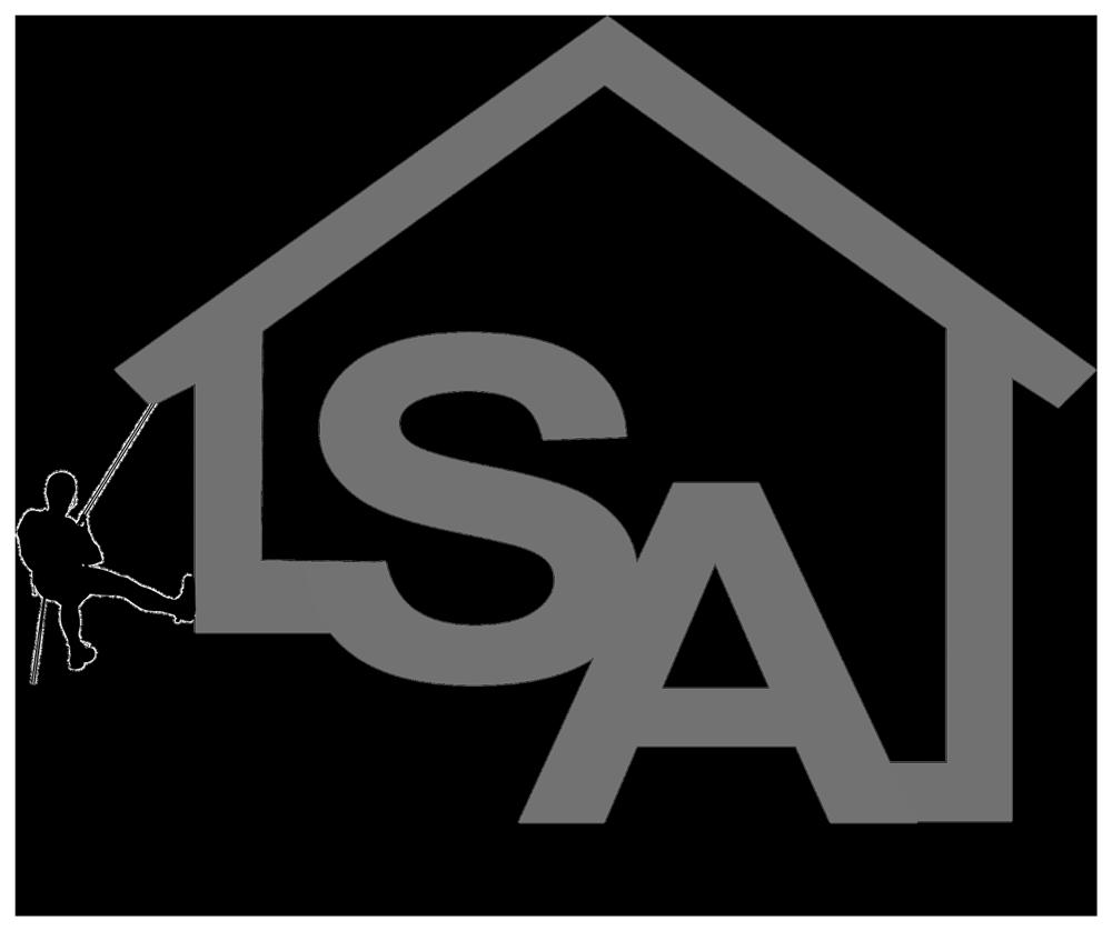 SA Waterproofing Logo