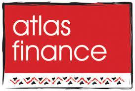 Atlas Finance logo
