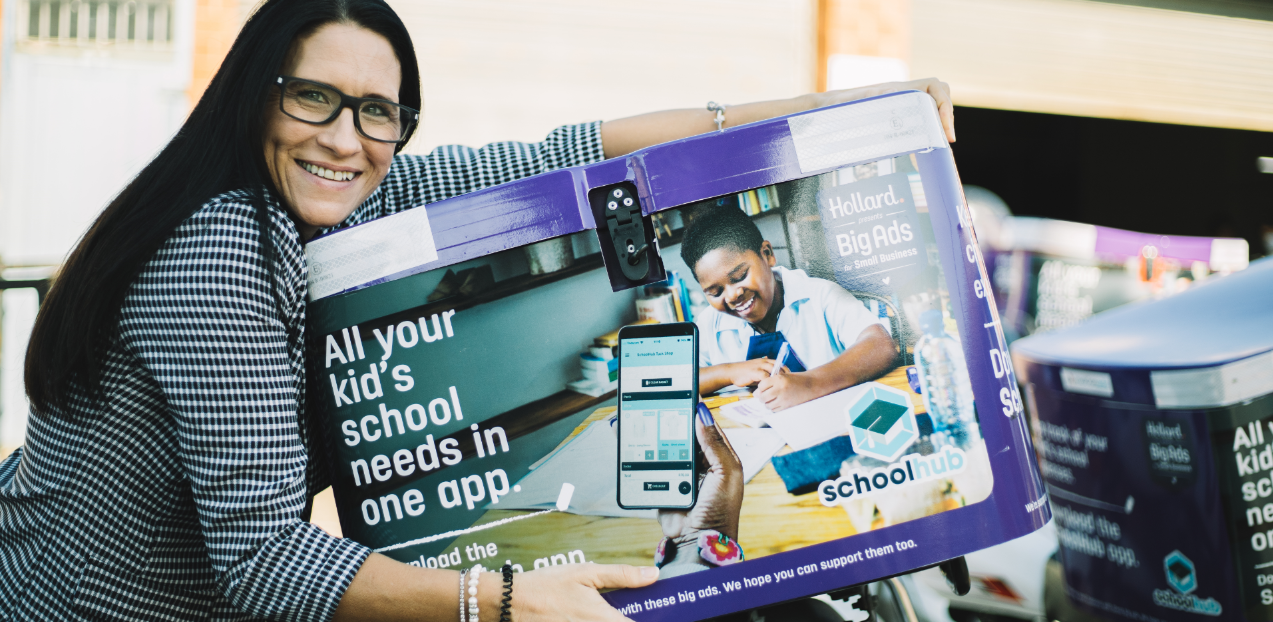 SchoolHub Sets the Wheels in Motion in KZN as More Schools Go Cashless