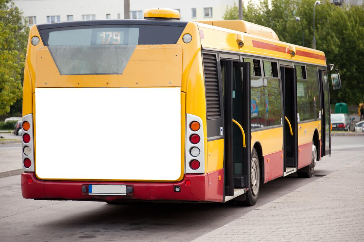 How Bus Ads and Transit Advertising Drive Online Activity