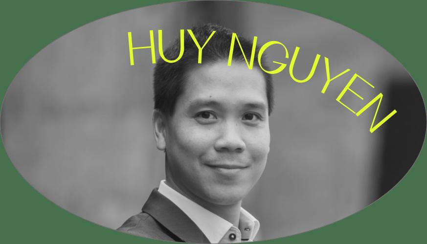 Huy Nquyen