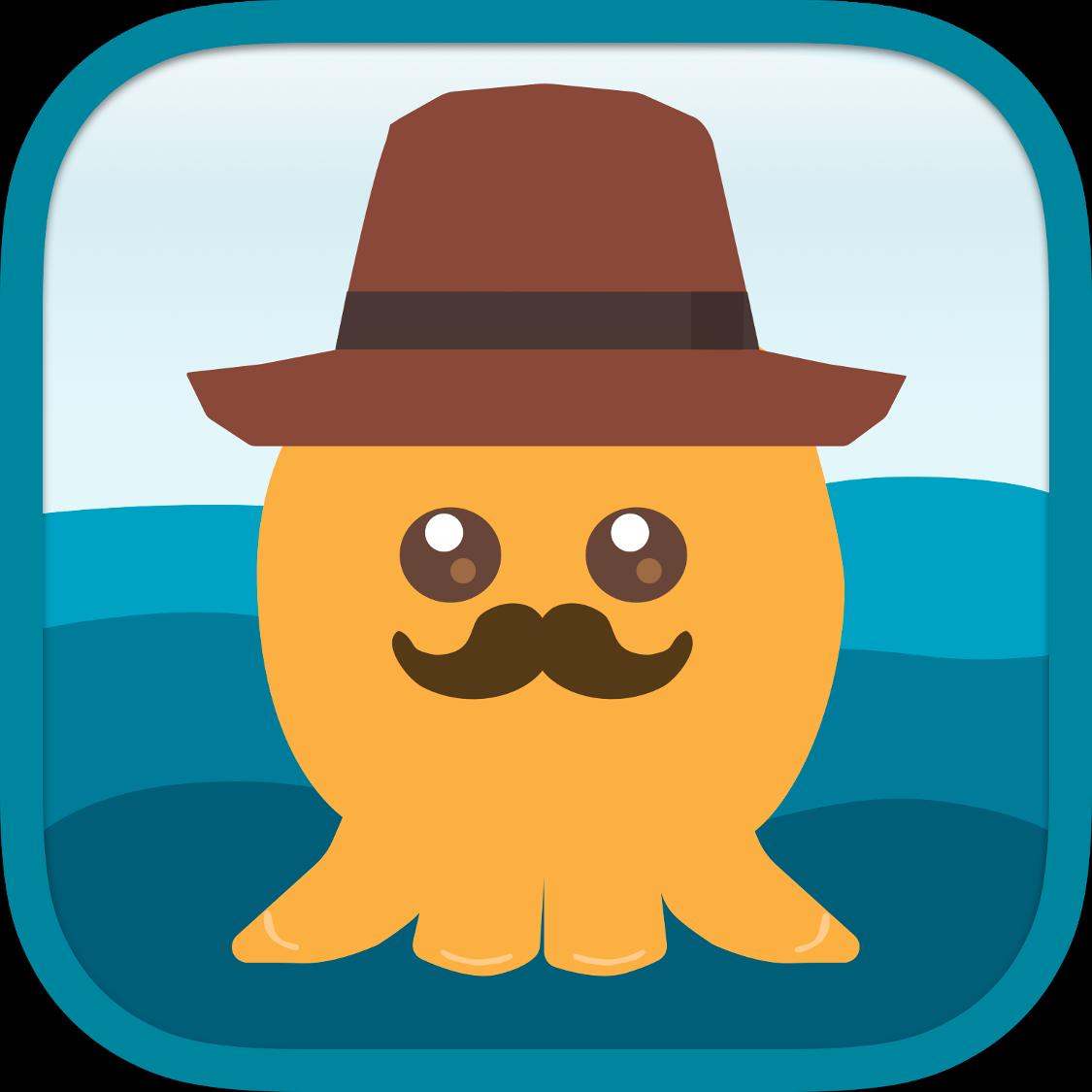 Puffy's Adventure Icon