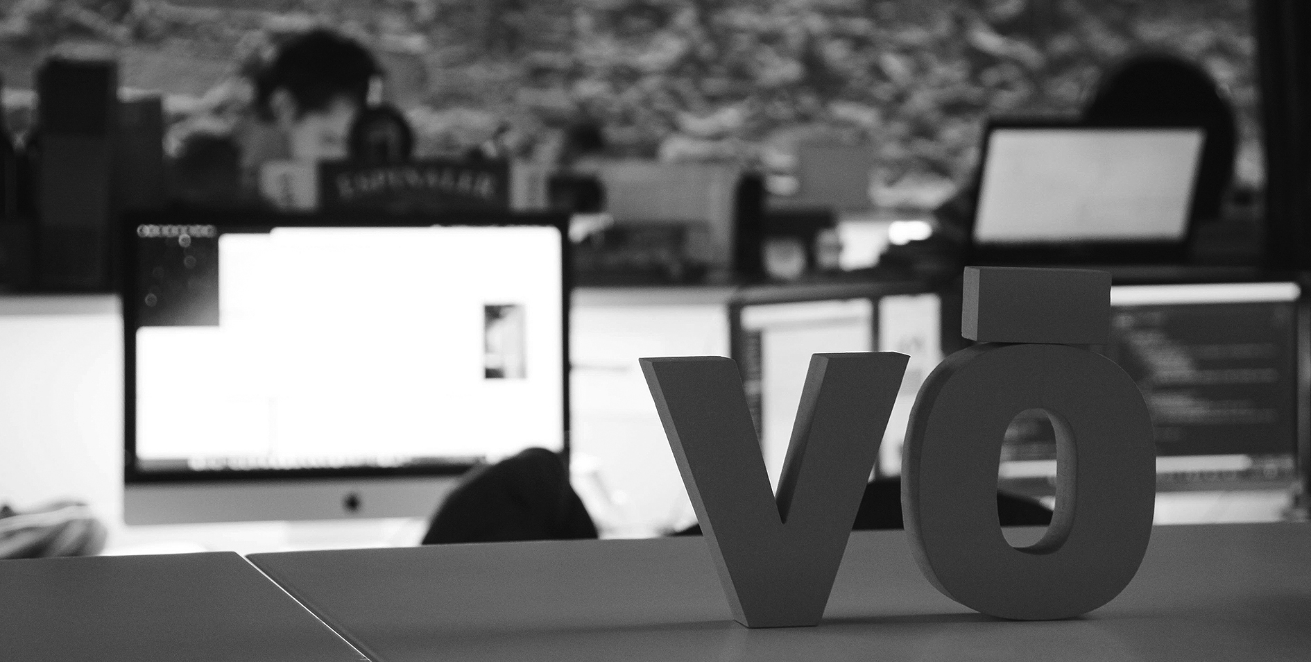 Verdelimon design studio office